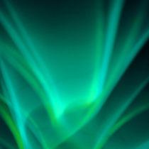 """Light-Art Element """"3"""" by Lukas Hasler"""