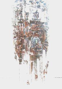Brunnen von Peter Norden