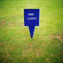 Rink closed von Jon Ongkiehong
