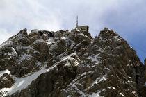 Zugspitze von Jens Berger