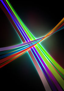 Abstract-lines