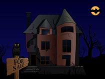 Spooky-house