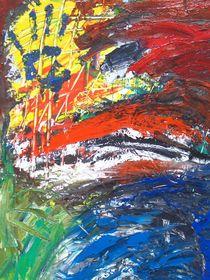 wrath by Daniele Vicinanzo
