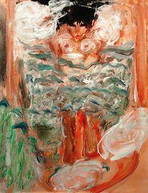 Beatitude von Gabriella  Cleuren