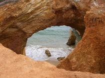 Praia da Rocha by mark-philpott