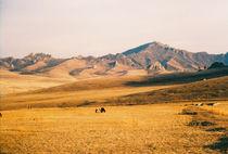 Mongolia by Giorgio Giussani
