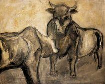 Bulle und Bär von Christine Lamade