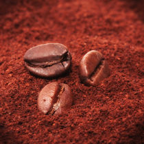 Coffee and Beans von tr-design