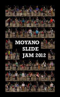 Moyano slide jam 2012 by eDsanca Photography
