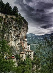 Santuario della Madonna della Corona von and979