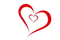 Herz in Herz von dresdner