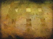 Burgfrieden von Tina M. Emig