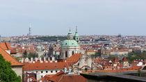 Praha by Milena Zindovic