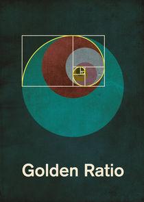 Golden Ratio by Marjolein Nolles