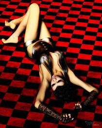 My Checkered Past von vaia