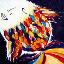 ONE / EINS by Sandra Yegiazaryan