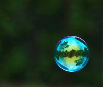 soap bubble von emanuele molinari