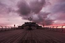 Cromer Pier von royspics