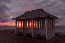 Pier Shelter by royspics