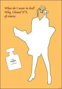 Marilyn's perfume von Ipso Imago