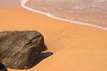 Beach, Beruwala, Sri Lanka von reorom