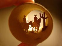 Roll Cowboys von Anastassia Elias