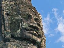 Kambodscha  von Helga Sevecke