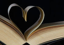 Love to Read von Buster Brown Photography