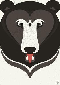 Lord Bear by Luca Morandini