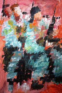 Manipulated brains by Gabriella  Cleuren