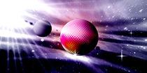 Keplers Kosmos. von Bernd Vagt