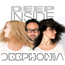 deep inside von Nadine  Targiel