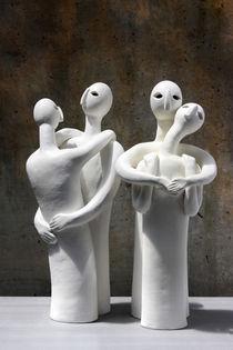 Liebespaar Gruppe von Shimmi Schadegg