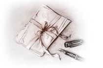 LOVELETTERS by Karin Russer