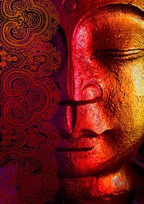 BUDDHA by Karin Russer
