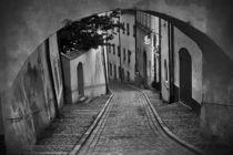 Gasse by Stephanie Wüstinger