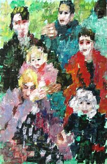Terrorists by Gabriella  Cleuren