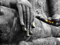 Buddha Sudbuing Mara von serenityphotography