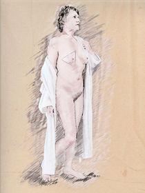 Nude Gown von Clive Heaven