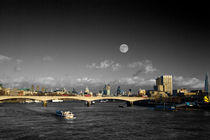 London  Skyline von David J French