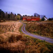 gehoeft in oestfold, oslo og akershus fylke,norwegen by helmut krauß