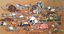 THE HANGOVER von charlotte oedekoven