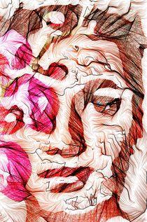 The Whispering Illusion von Oleg Prodeus