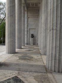 McKinley Memorial Library 2 von Sandra Woods