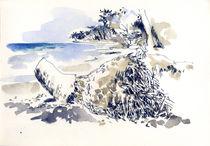 Bangka Pohon Kelapa  von Pascal Hierholz
