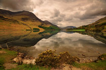 Buttermere  by John Hare
