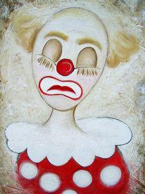 Der Clown by csarajew
