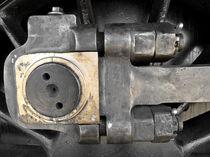 Detail-dampflok