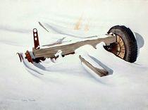 Broken Dream von Conrad Mieschke