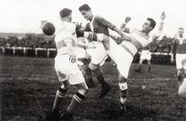 17. Oktober 1926: TeBe vs. Tasmania, 4 zu 2 von tebe-geschichten
